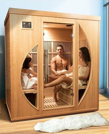 ic sauna
