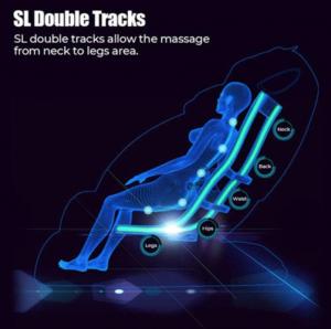 masažna fotelja scan